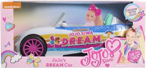 Jojo dream car